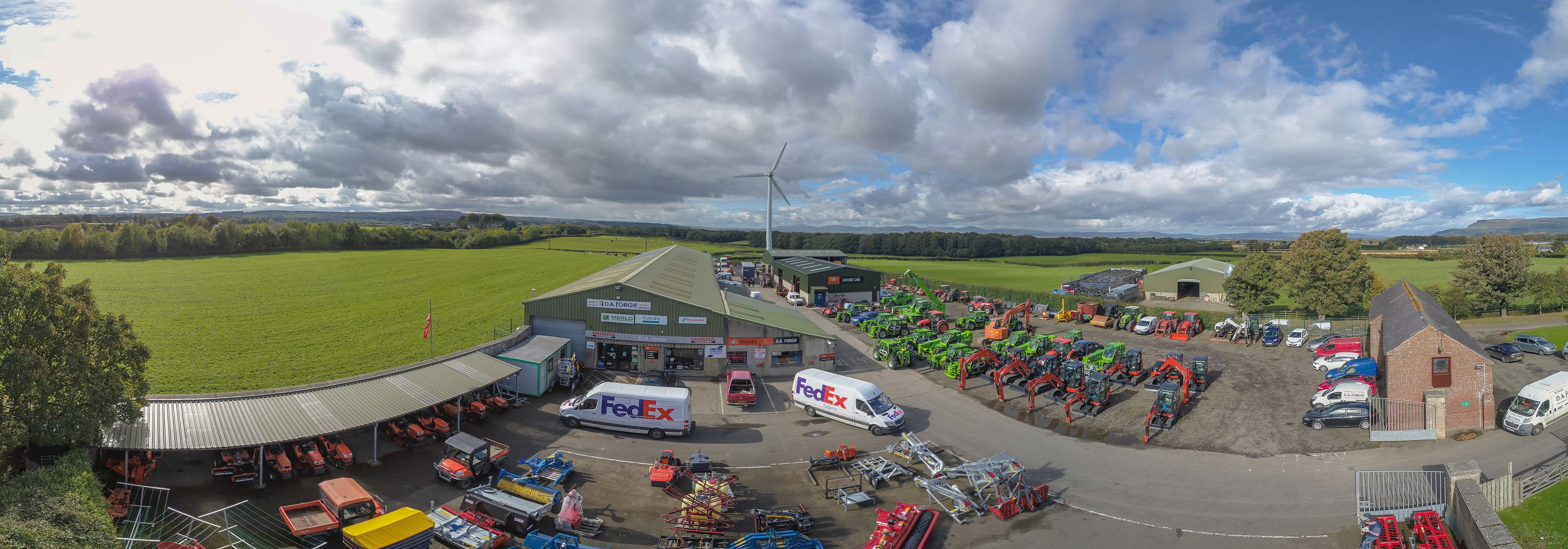 da-forgie-limavady-lisburn-ni-kubota-diggers-lawn-mowers-lawnmover-tractors-merlo-telehandlers-honda-kane-trailers-kverneland--mc-connel-ifor-williams-resize-z