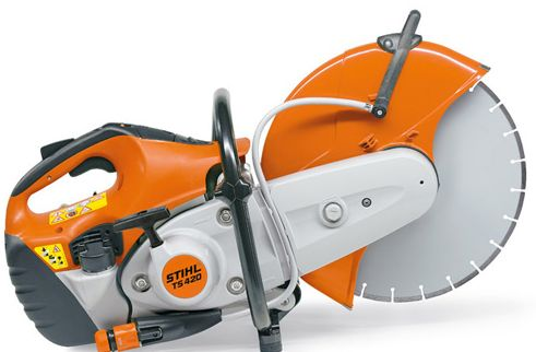 da-forgie-stihl-saw-ts4201-ts-420-partner-saw-concrete-saw-northern-ireland