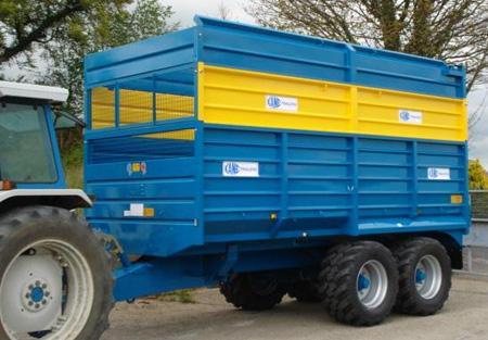 da-forgie-Kane-trailers-sales-northern-ireland-Classic-MQ-2