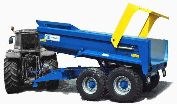 da-forgie-Kane-trailers-sales-northern-ireland-Dump-Trailers-1