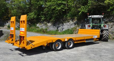 da-forgie-Kane-trailers-sales-northern-ireland-Low-Loader-Trailers-2