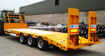 da-forgie-Kane-trailers-sales-northern-ireland-Low-Loader-Trailers-3