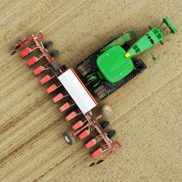 Kverneland-farm-sale-da-forgie-northern-ireland-seeding-precision-drills-optima-rs-1