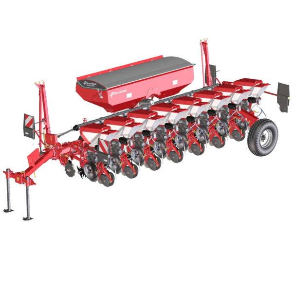 Kverneland-farm-sale-da-forgie-northern-ireland-seeding-precision-drills-optima-rs-3