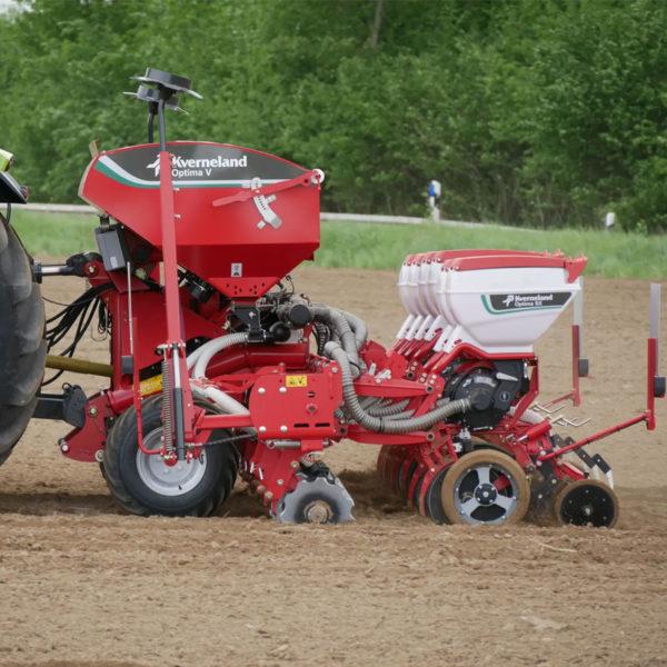 Kverneland-farm-sale-da-forgie-northern-ireland-seeding-precision-drills-optima-sx-sowing-unit-1