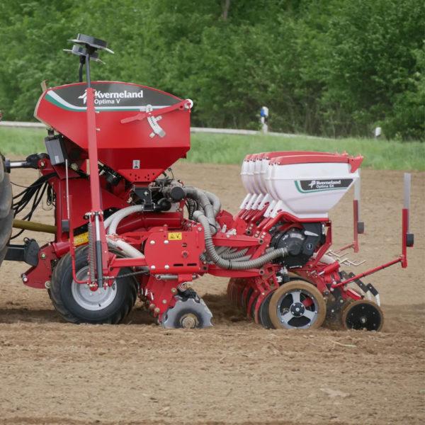 Kverneland-farm-sale-da-forgie-northern-ireland-seeding-precision-drills-optima-v-6