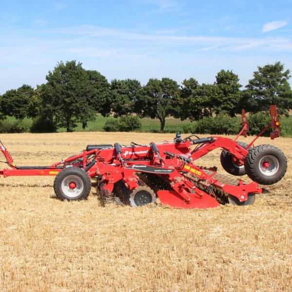 Kverneland-farm-sale-da-forgie-northern-ireland-soil-disc-harrow-qualidisc-farmer-1