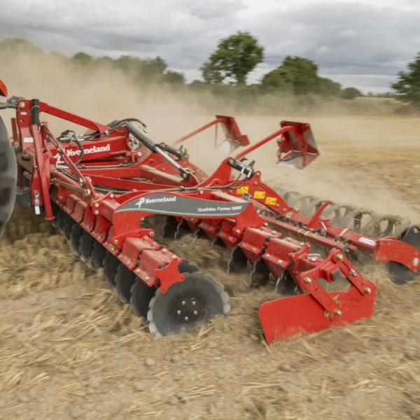 Kverneland-farm-sale-da-forgie-northern-ireland-soil-disc-harrow-qualidisc-farmer-3