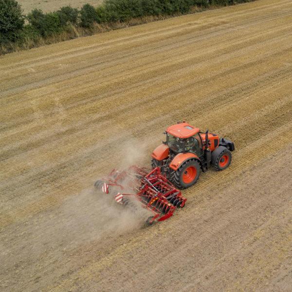 Kverneland-farm-sale-da-forgie-northern-ireland-soil-disc-harrow-qualidisc-farmer-5