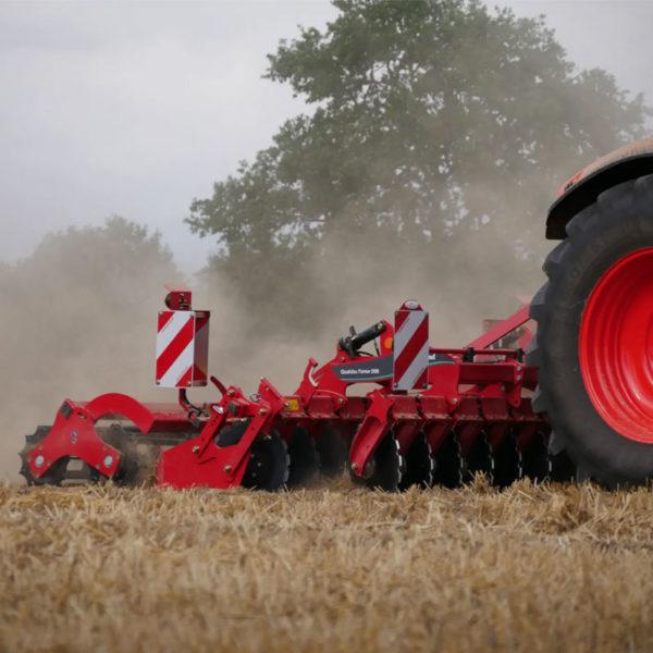 Kverneland-farm-sale-da-forgie-northern-ireland-soil-disc-harrow-qualidisc-farmer-6