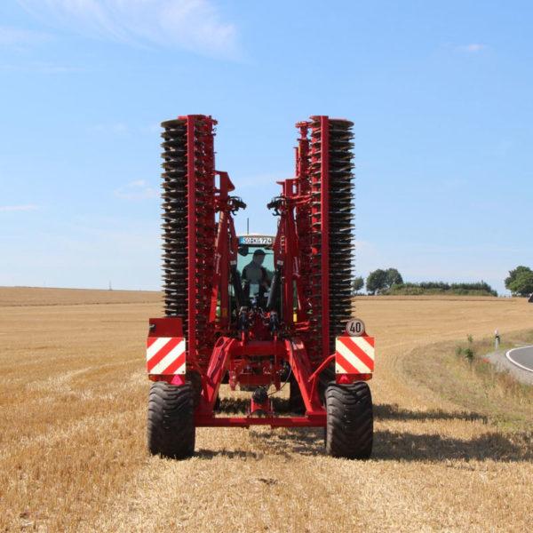 Kverneland-farm-sale-da-forgie-northern-ireland-soil-disc-harrow-qualidisc-farmer-7