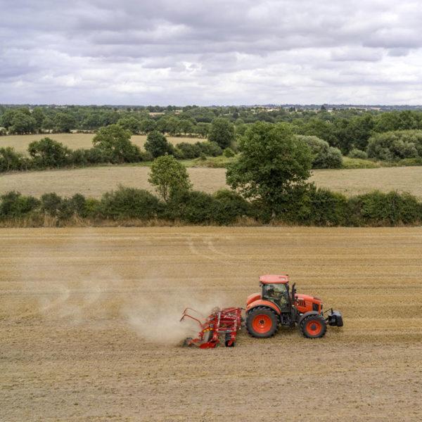 Kverneland-farm-sale-da-forgie-northern-ireland-soil-disc-harrow-qualidisc-farmer-9