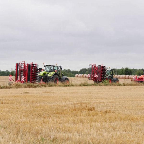 Kverneland-farm-sale-da-forgie-northern-ireland-soil-disc-harrow-qualidisc-pro-6