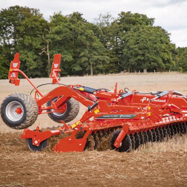 Kverneland-farm-sale-da-forgie-northern-ireland-soil-disc-harrow-qualidisc-pro-7