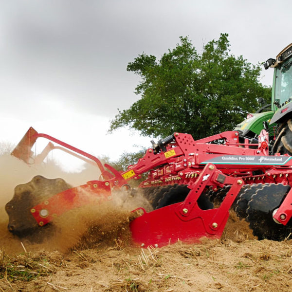 Kverneland-farm-sale-da-forgie-northern-ireland-soil-disc-harrow-qualidisc-pro-8