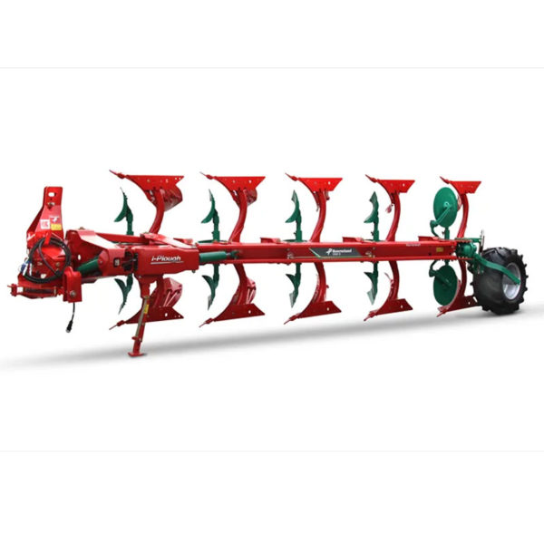 Kverneland-farm-sale-da-forgie-northern-ireland-soil-mounted-reversible-plough-2500-i-plough-2