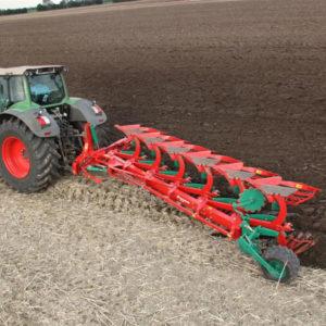 Kverneland-farm-sale-da-forgie-northern-ireland-soil-mounted-reversible-plough-eg-lb-1