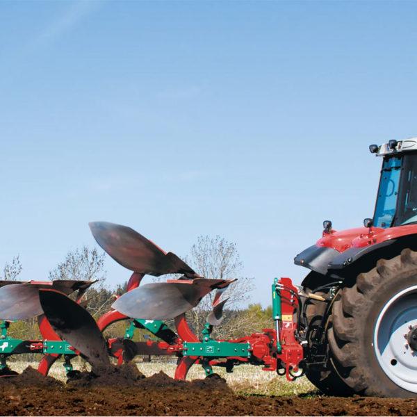 Kverneland-farm-sale-da-forgie-northern-ireland-soil-mounted-reversible-plough-es-ls-3