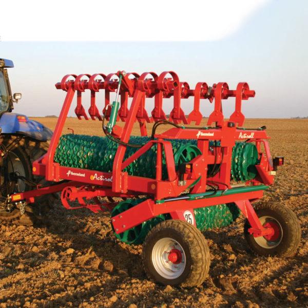 Kverneland-farm-sale-da-forgie-northern-ireland-soil-packers-rollers-actiroll-5