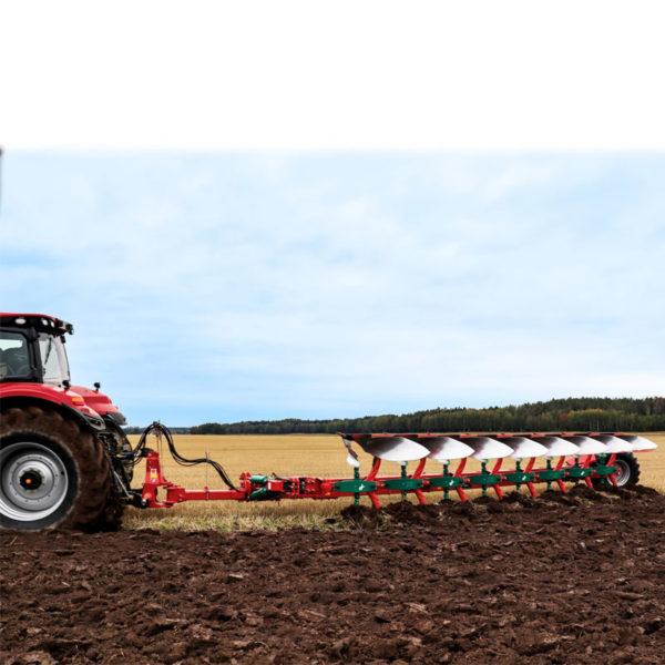 Kverneland-farm-sale-da-forgie-northern-ireland-soil-semi-mounted-reversible-plough-6300-s-2