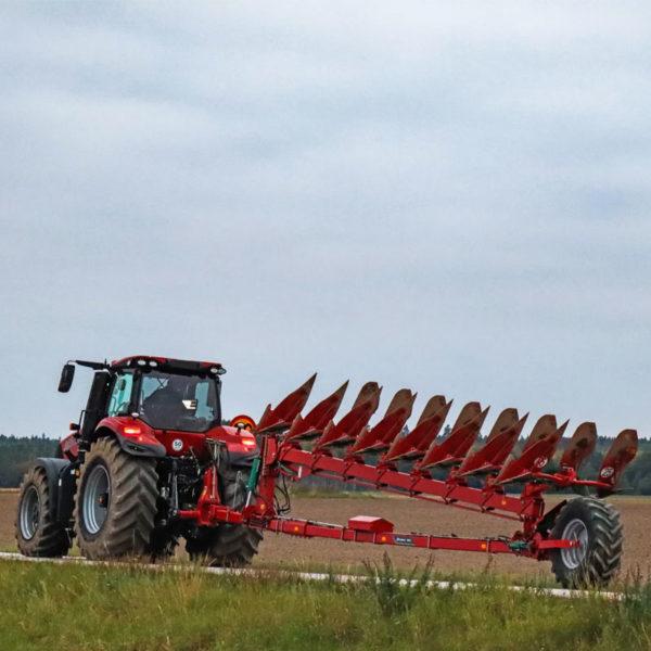 Kverneland-farm-sale-da-forgie-northern-ireland-soil-semi-mounted-reversible-plough-6300-s-6