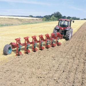 Kverneland-farm-sale-da-forgie-northern-ireland-soil-semi-mounted-reversible-plough-pb-2