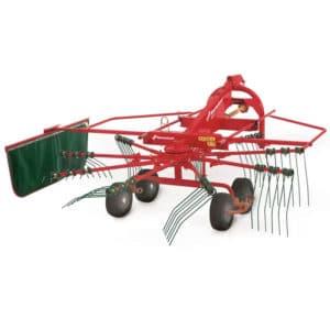 Kverneland-da-forgie-forage-single-rotor-rake-9032-9035-9439-9442t-9443-9447t-1