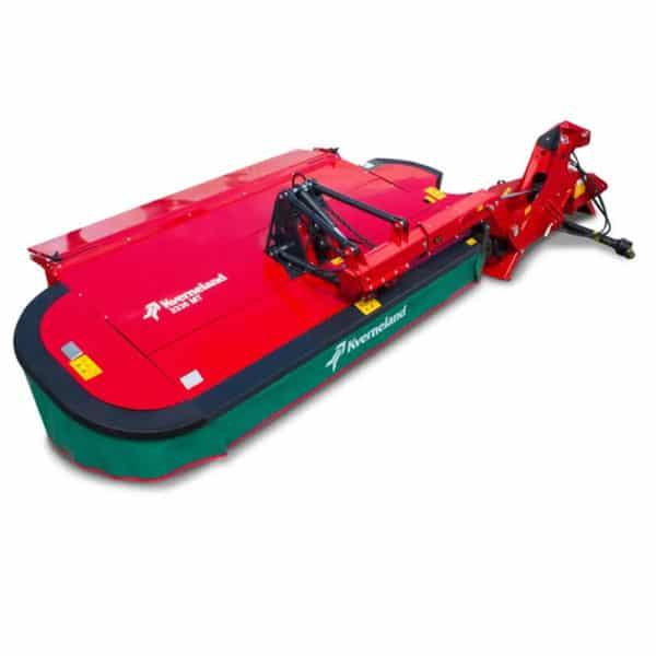 Kverneland-farm-sale-da-forgie-northern-ireland-forage-disc-mower-conditioner-rear-4