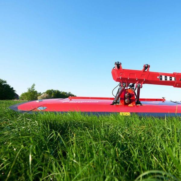 Kverneland-farm-sale-da-forgie-northern-ireland-forage-disc-mower-conditioner-rear-5