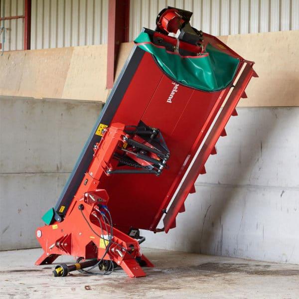 Kverneland-farm-sale-da-forgie-northern-ireland-forage-disc-mower-conditioner-rear-6