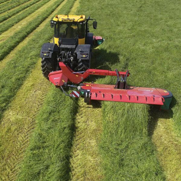 Kverneland-farm-sale-da-forgie-northern-ireland-forage-disc-mower-conditioner-rear-7
