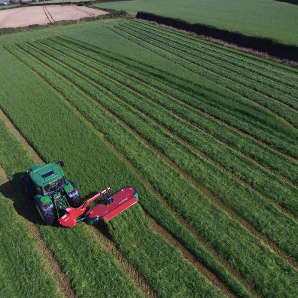 Kverneland-farm-sale-da-forgie-northern-ireland-forage-disc-mower-conditioner-rear-8