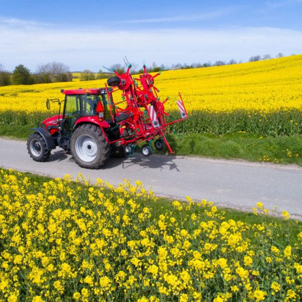 Kverneland-farm-sale-da-forgie-northern-ireland-forage-mounted-rotary-tedder-8460-8480-3