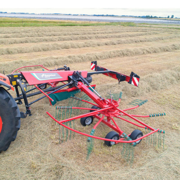 Kverneland-farm-sale-da-forgie-northern-ireland-forage- multi-rotor-rakes-9464m-2
