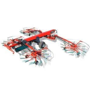 Kverneland-farm-sale-da-forgie-northern-ireland-forage- multi-rotor-rakes-95130c-4