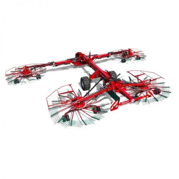 Kverneland-farm-sale-da-forgie-northern-ireland-forage- multi-rotor-rakes-97150c-2