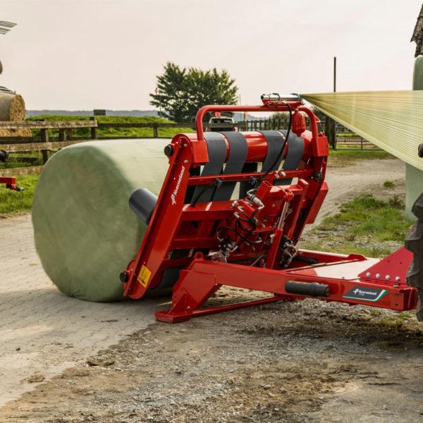 Kverneland-farm-sale-da-forgie-northern-ireland-forage-round-bale-wrappers-7710-4