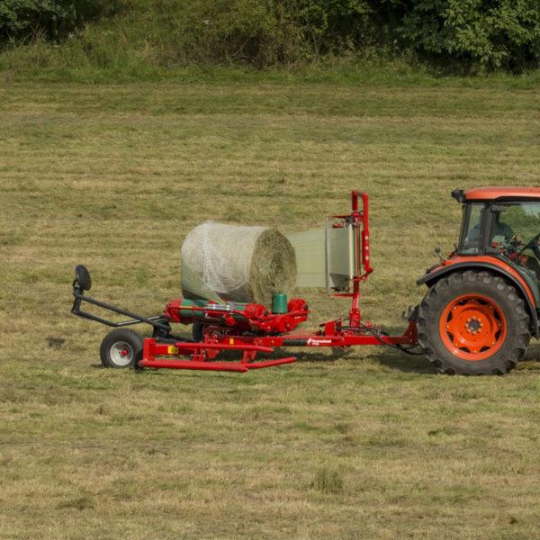 Kverneland-farm-sale-da-forgie-northern-ireland-forage-round-bale-wrappers-7730-4