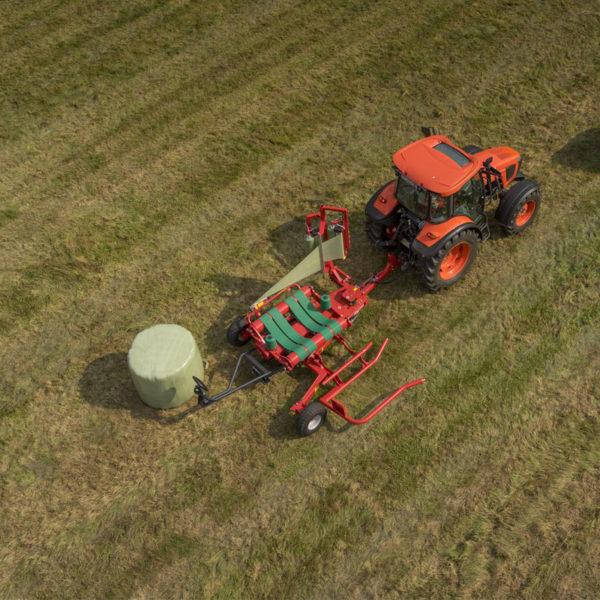 Kverneland-farm-sale-da-forgie-northern-ireland-forage-round-bale-wrappers-7730-5