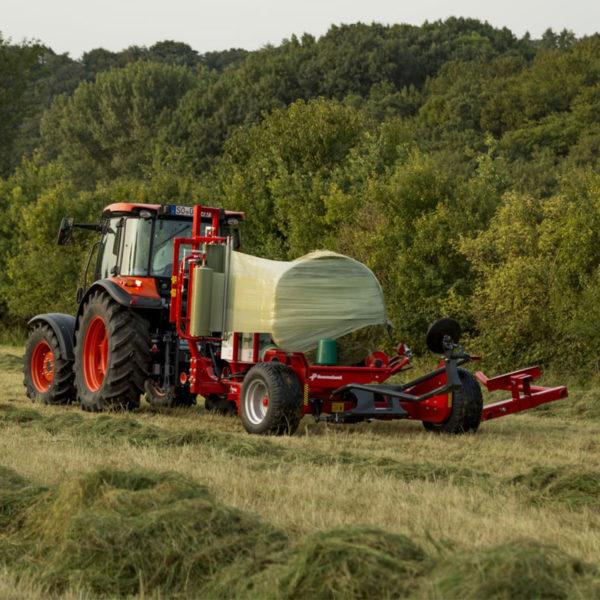 Kverneland-farm-sale-da-forgie-northern-ireland-forage-round-bale-wrappers-7740-2