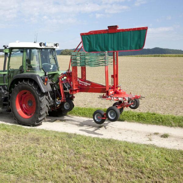 Kverneland-farm-sale-da-forgie-northern-ireland-forage-single-rotor-rake-9542-9546-4
