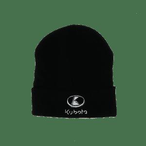 da-forgie-kubota-hat-merch-merchandise-cap-beanie-wooly-clothing-clothes-agri-agriculture-agricultural-farm-farming-farmer